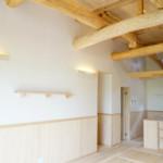 健康住宅もみの木の家和才建設